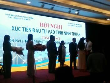 Ninh Thuận áp dụng hàng loạt ưu đãi thuế để thu hút đầu tư