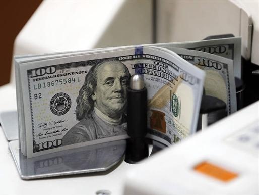 USD tăng nhẹ nhờ lạm phát hồi phục