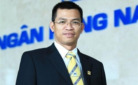 Ông Trần Ngọc Tâm thôi làm Phó Tổng giám đốc Nam A Bank