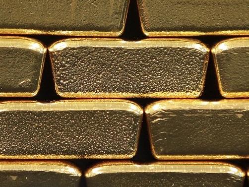Thị trường mới nổi giảm mua vàng