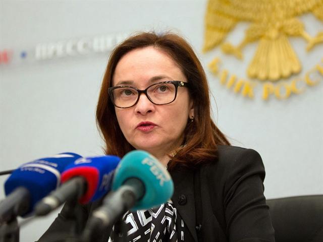 Người phụ nữ cứu kinh tế Nga từ vực thẳm