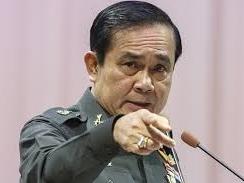 Thủ tướng Thái Lan Prayut cảnh báo sẽ cầm quyền vô thời hạn