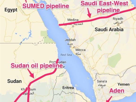 Chiến sự Yemen – Nút thắt của thị trường dầu mỏ