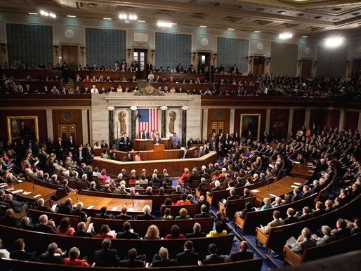Thượng viện Mỹ thông qua kế hoạch ngân sách 10 năm của Đảng Cộng hòa