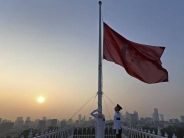Ấn Độ dành một ngày quốc tang Lý Quang Diệu