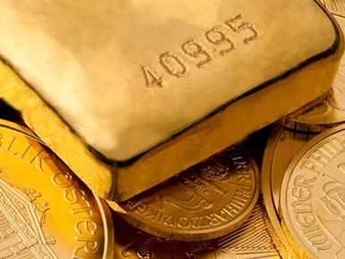Giá vàng tuần tới dự báo giảm do giới đầu tư chốt lời
