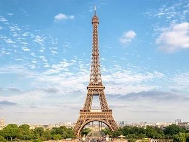 13 điều bạn chưa bao giờ biết về tháp Eiffel