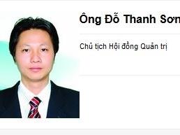 Ocean Bank thay Chủ tịch HĐQT mới