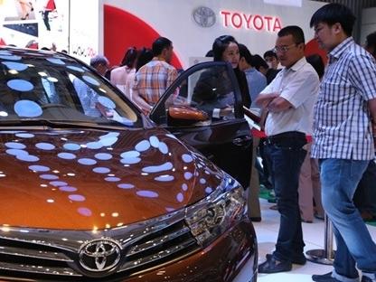 Toyota cân nhắc ngừng sản xuất ôtô tại Việt Nam