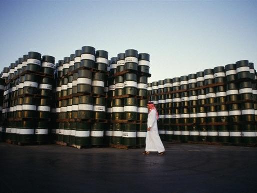 Arab Saudi tăng giá bán dầu sang châu Á