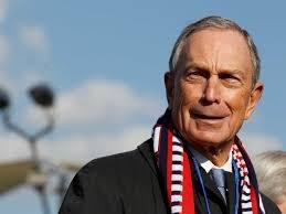Michael Bloomberg có thể trở thành thị trưởng London