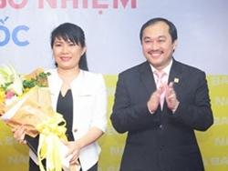 Nam A Bank bổ nhiệm Tổng giám đốc mới