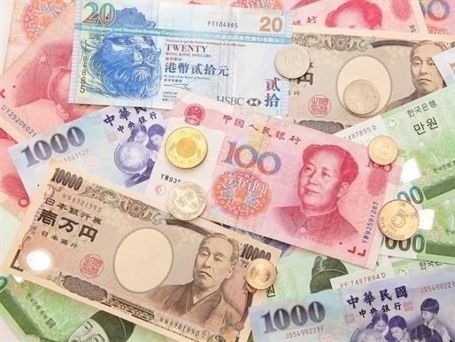 Châu Á tiếp tục nới lỏng tiền tệ?