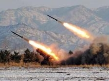 Triều Tiên bất ngờ tuyên bố vùng cấm tàu ở Đông Hải