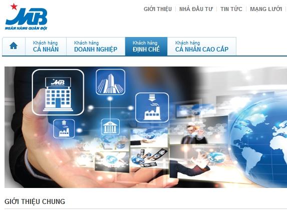 MB đặt kế hoạch lãi trước thuế 3.250 tỷ đồng năm 2015