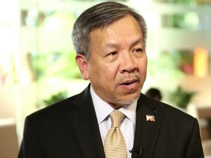 Philippines không tham gia TPP