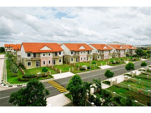 TPHCM: Giao dịch biệt thự, nhà liền kề tăng đột biến
