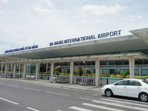 Đầu tư 3.000 tỷ đồng xây nhà ga quốc tế Sân bay Đà Nẵng