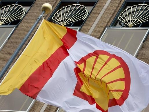 Shell mua lại tập đoàn dầu khí BG của Anh