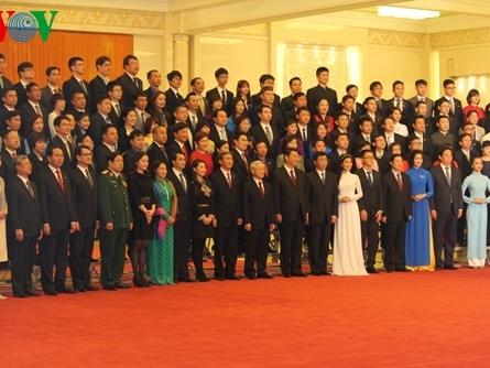 Phát biểu của ông Tập Cận Bình với thanh niên 2 nước Việt - Trung