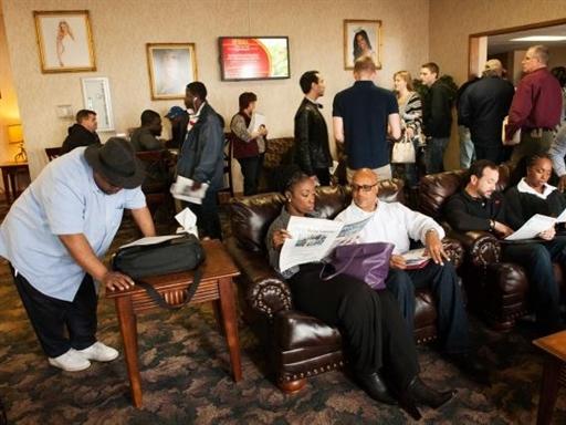 Mỹ: Số đơn xin trợ cấp thất nghiệp thấp nhất gần 15 năm