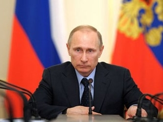 Tổng thống Putin phá thế cấm vận của EU chống Nga