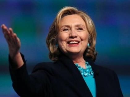 Bà Clinton sắp công bố chiến dịch tranh cử Tổng thống