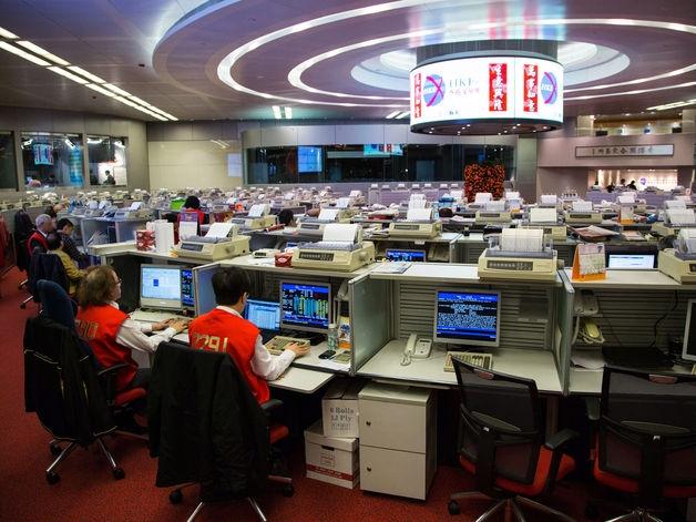 Hong Kong có thể trở thành thị trường chứng khoán lớn thứ 3 thế giới