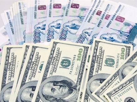 Ruble quá mạnh - Rắc rối mới của Nga
