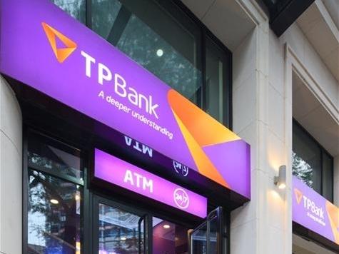 TPBank lãi 134 tỷ đồng trong quý I/2015