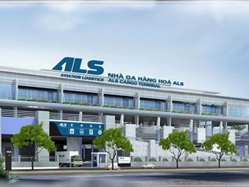 Kho hàng không kéo dài tại quận Long Biên sắp hoạt động