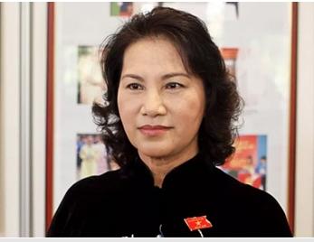 Phó Chủ tịch Quốc hội Nguyễn Thị Kim Ngân thăm Hoa Kỳ
