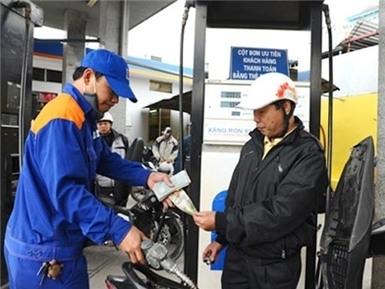 Ngày 13/4, sẽ có quyết định điều chỉnh giá xăng dầu