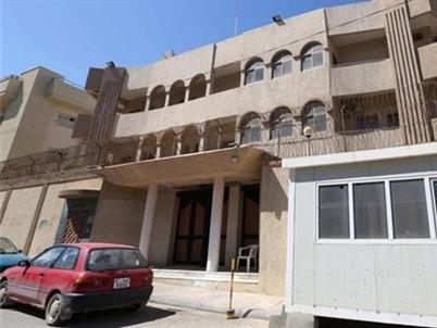 IS tấn công nhiều đại sứ quán tại LIbya