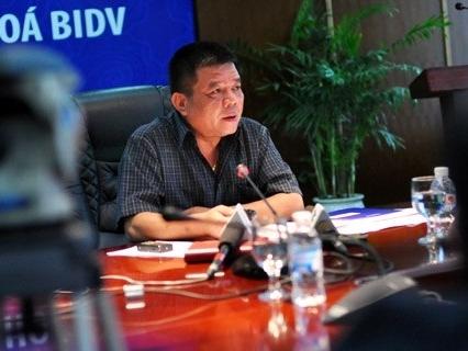 BIDV đàm phán với 7-8 nhà đầu tư ngoại