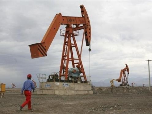 Xuất khẩu dầu thô của Trung Quốc lên cao nhất kể từ 2006