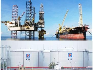 Chính thức giảm thuế nhập khẩu các mặt hàng xăng, dầu từ ngày 14/4