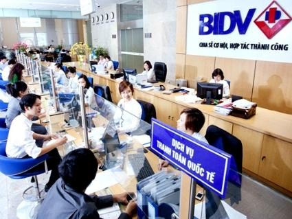 MHB sáp nhập vào BIDV, tỷ lệ hoán đổi cổ phiếu 1:1