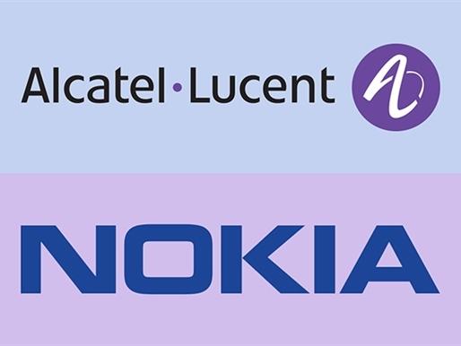 Nokia thông qua thương vụ sáp nhập lớn nhất lịch sử