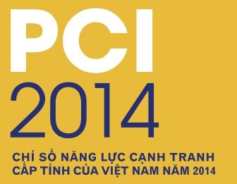 Xếp hạng năng lực cạnh tranh các tỉnh 2014: TPHCM lần đầu tiên lọt top 5