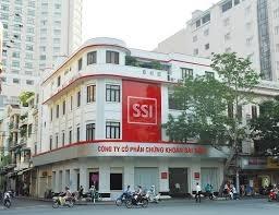 SSI mua tối đa 10 triệu cổ phiếu quỹ, phát hành 300 tỷ đồng trái phiếu