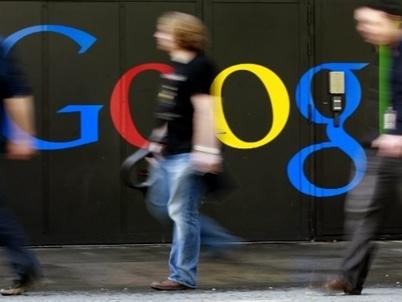 """EU chính thức kiện Google """"độc quyền"""""""