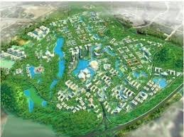 Phê duyệt quy hoạch đô thị Hòa Lạc