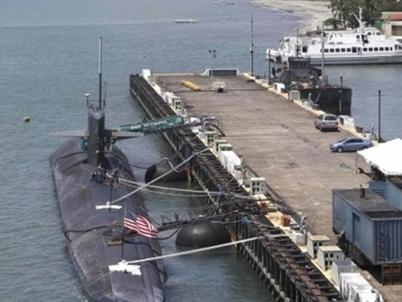 """Mỹ sắp đưa """"thiết bị quân sự hiện đại"""" đến Philippines"""