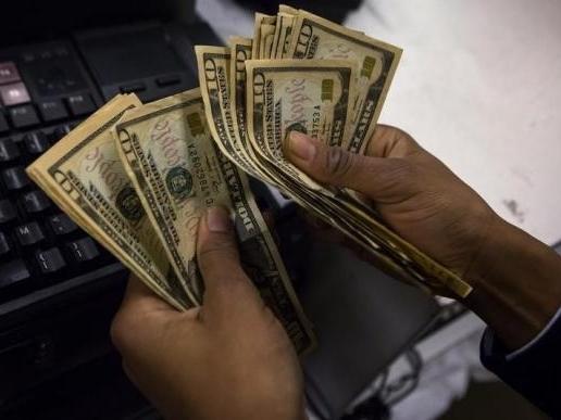 USD giảm mạnh nhất gần 2 tuần