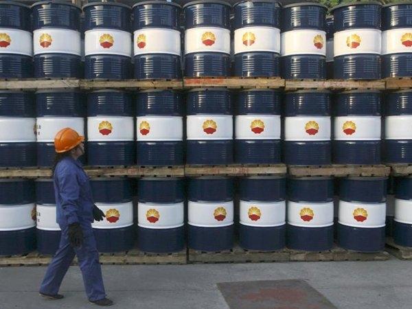 Trung Quốc lại tăng mua dầu