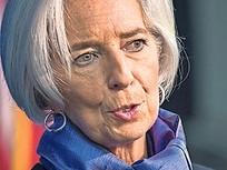 IMF dứt khoát không nới hạn trả nợ cho Hy Lạp