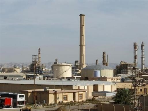 Nhà máy lọc dầu lớn nhất Iraq có nguy cơ bị xóa sổ