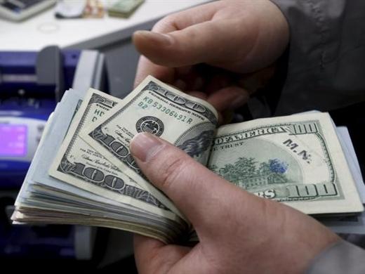 USD ghi nhận tuần giảm mạnh nhất 1 tháng so với euro