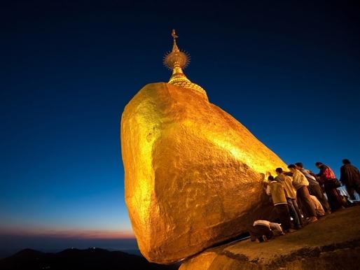 Những lý do thôi thúc bạn đi du lịch Myanmar